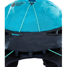 The North Face Chimera 24 Backpack Dame urban navy/meridian blue